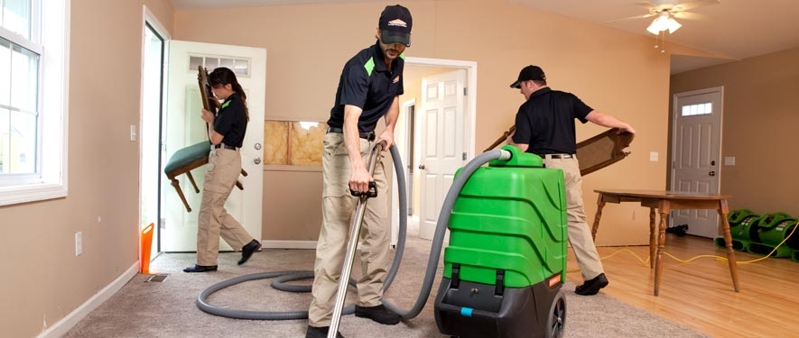 Pascagoula, MS cleaning services